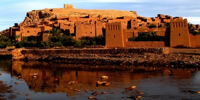 4 days Desert tour Tangier to Marrakech