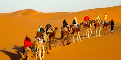 Private tours from Casablanca
