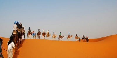 trips from Marrakech