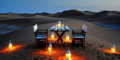 Tours from Fes to Merzouga