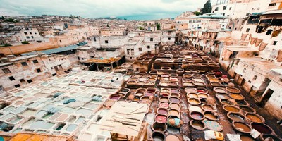 Marrakech tours to Fes